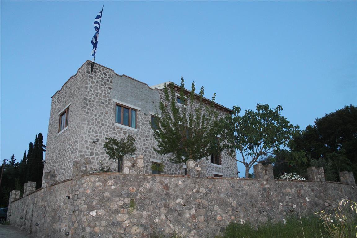 Дом на Керкире, Греция, 240 м2 - фото 1