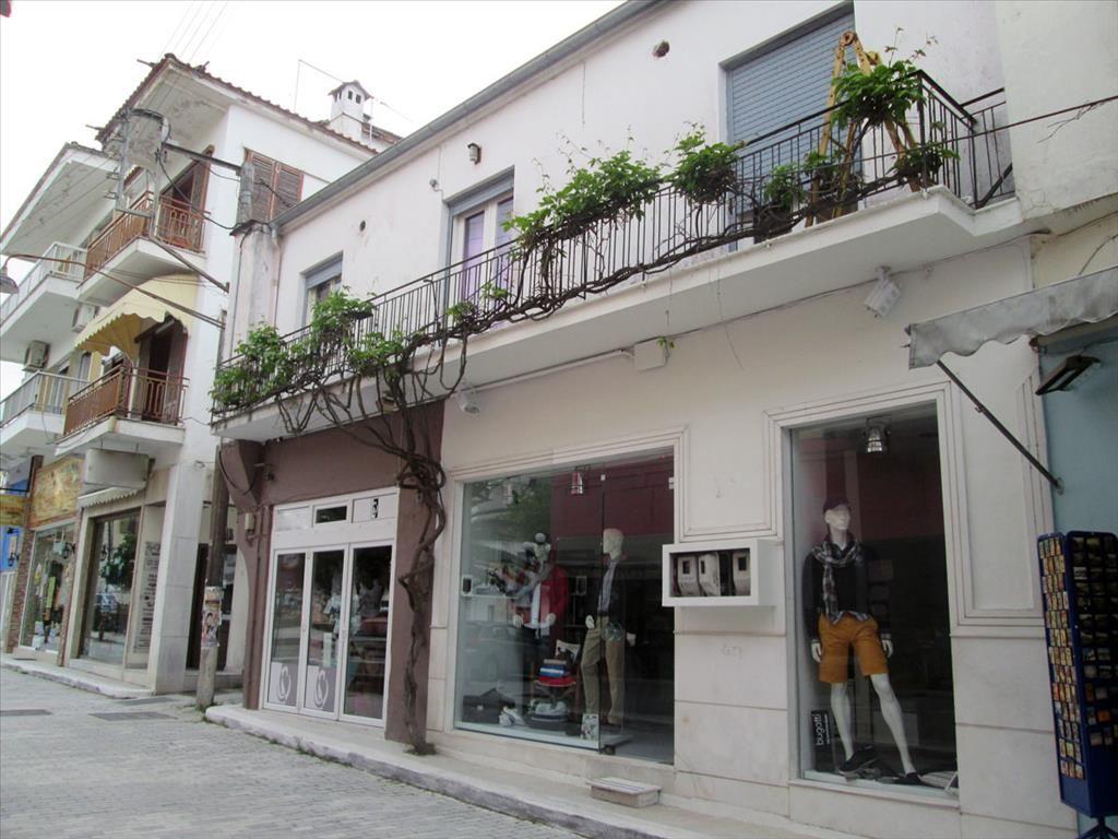 Коммерческая недвижимость на Тасосе, Греция, 120 м2 - фото 1