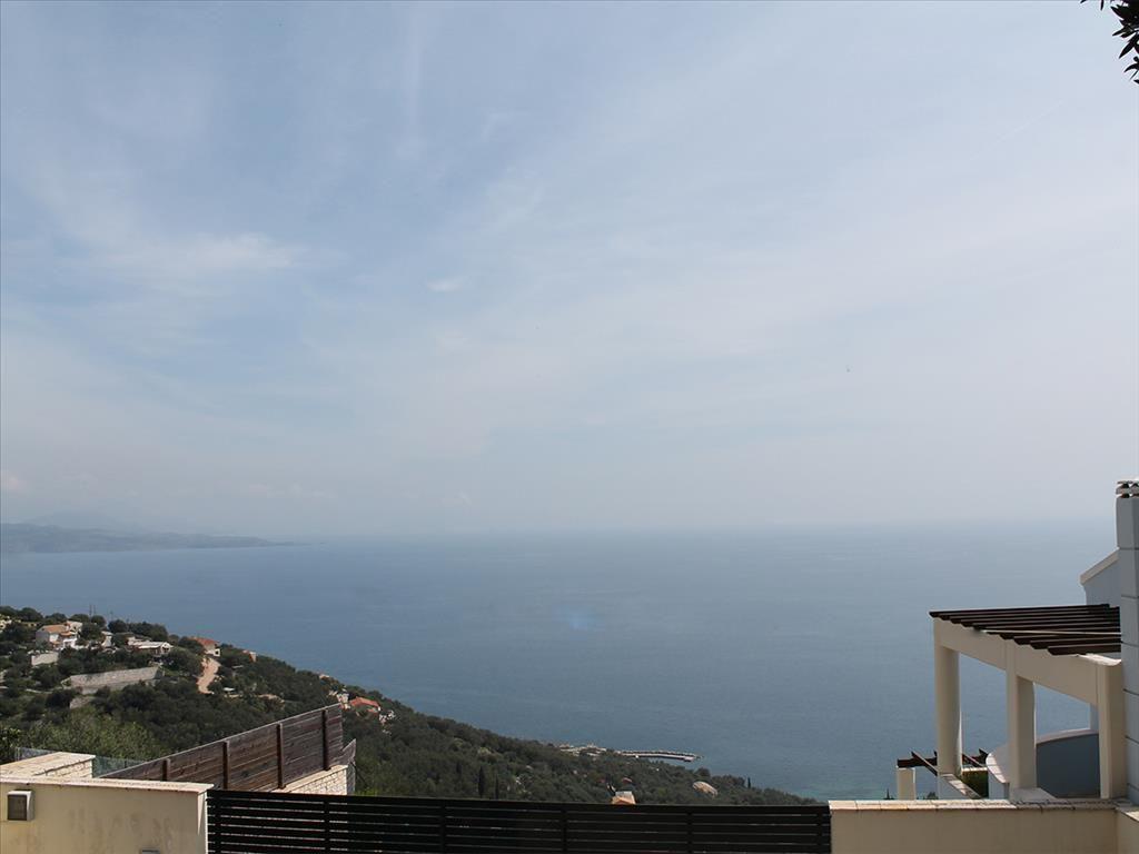 Земля на Керкире, Греция, 1700 м2 - фото 1