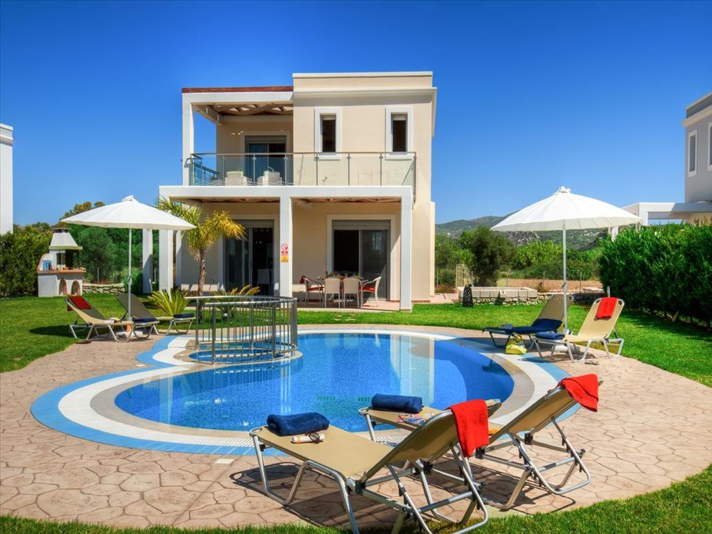 Коммерческая недвижимость на Родосе, Греция, 854 м2 - фото 1
