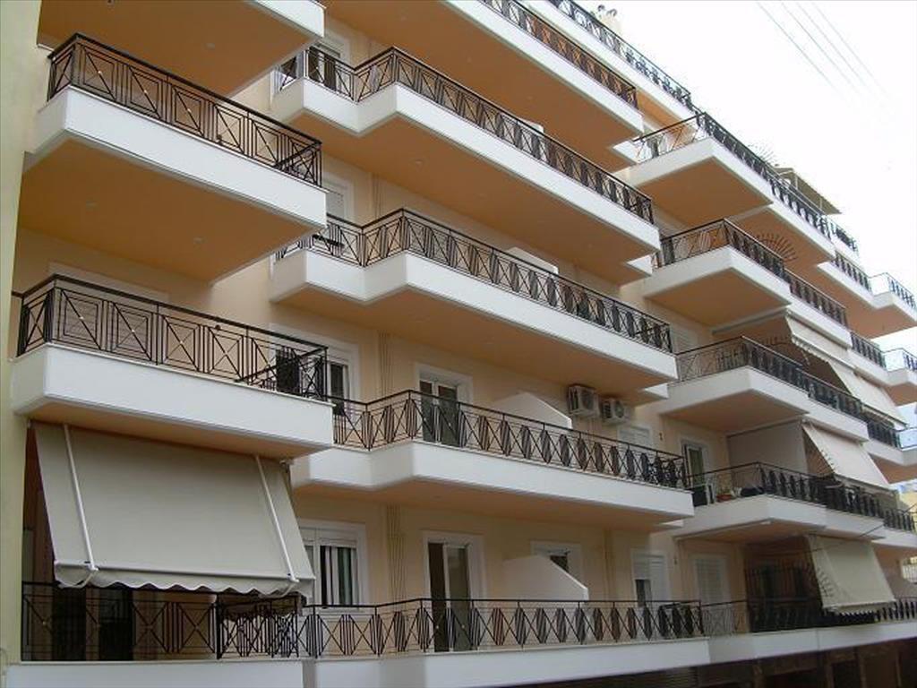 Квартира в Пирее, Греция, 43 м2 - фото 1