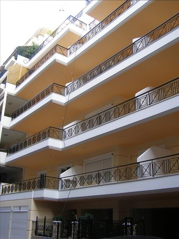 Квартира в Лагониси, Греция, 46 м2 - фото 1