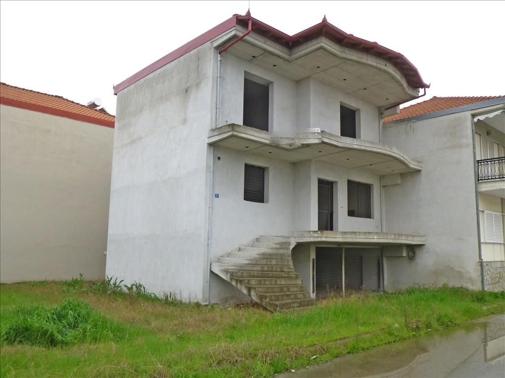 Дом в Пиерии, Греция, 142 м2 - фото 1