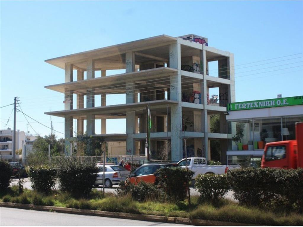 Коммерческая недвижимость в Вуле, Греция, 1322 м2 - фото 1