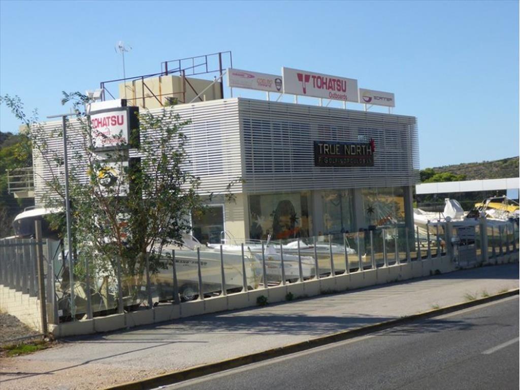 Коммерческая недвижимость в Аттике, Греция, 630 м2 - фото 1