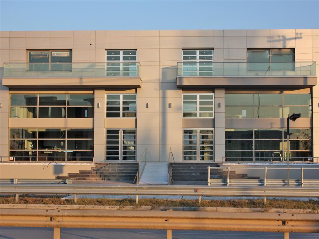 Коммерческая недвижимость в Салониках, Греция, 570 м2 - фото 1