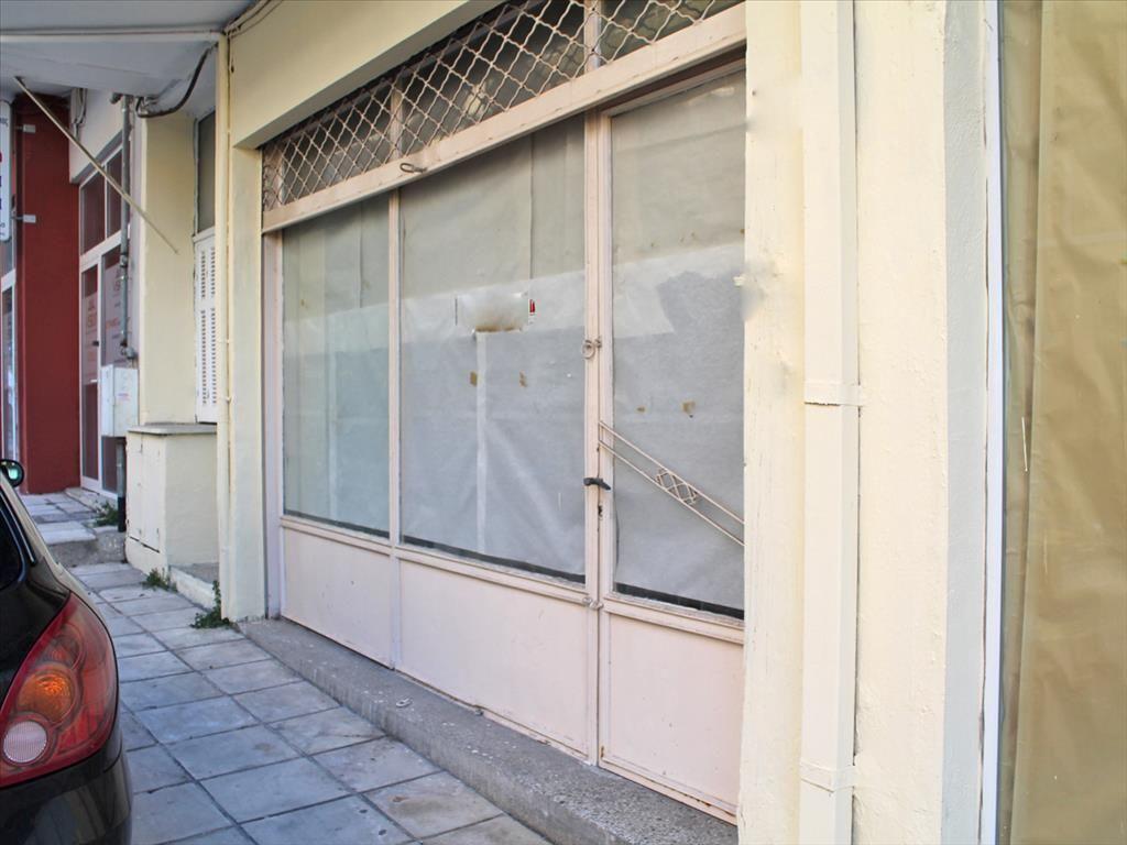 Коммерческая недвижимость в Салониках, Греция, 20 м2 - фото 1