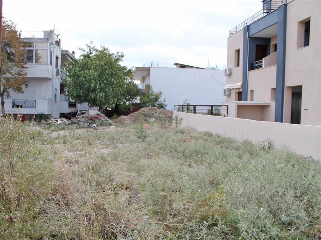 Земля в Салониках, Греция, 100 м2 - фото 1
