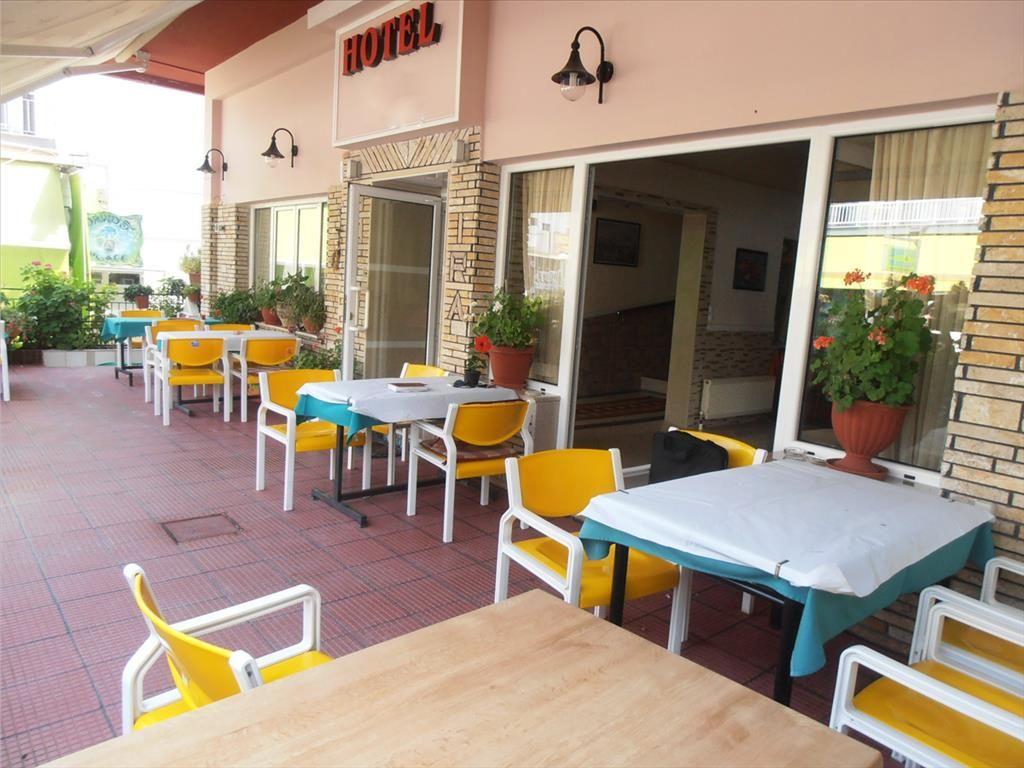 Отель, гостиница в Пиерии, Греция, 765 м2 - фото 1