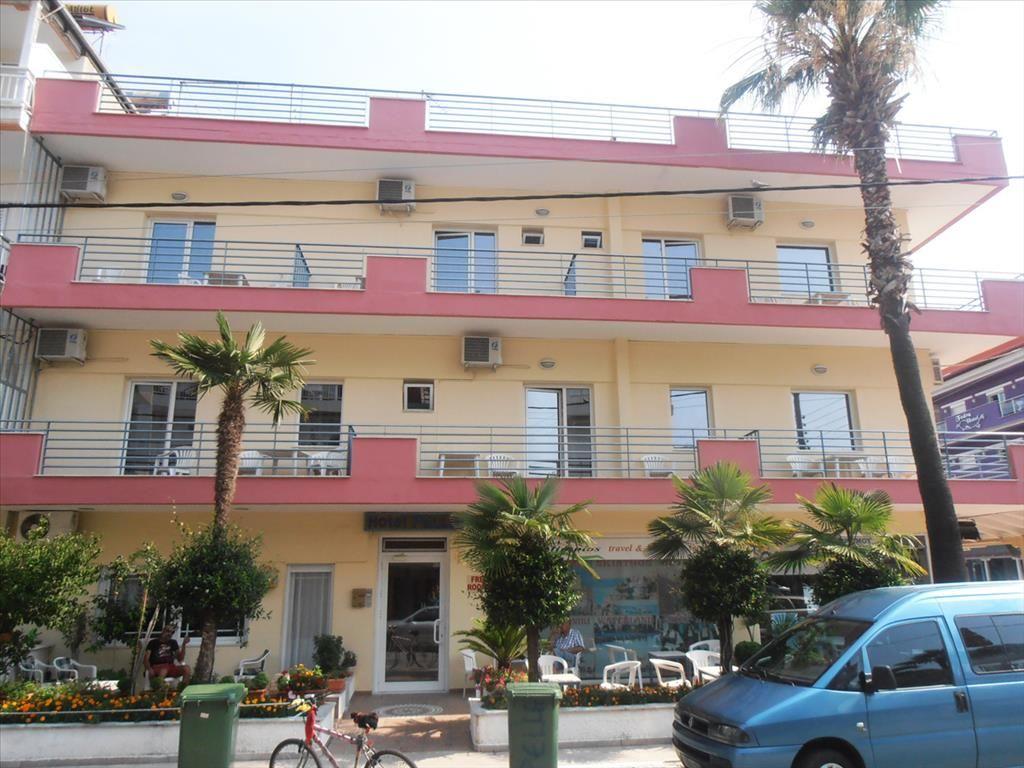 Отель, гостиница в Пиерии, Греция, 530 м2 - фото 1