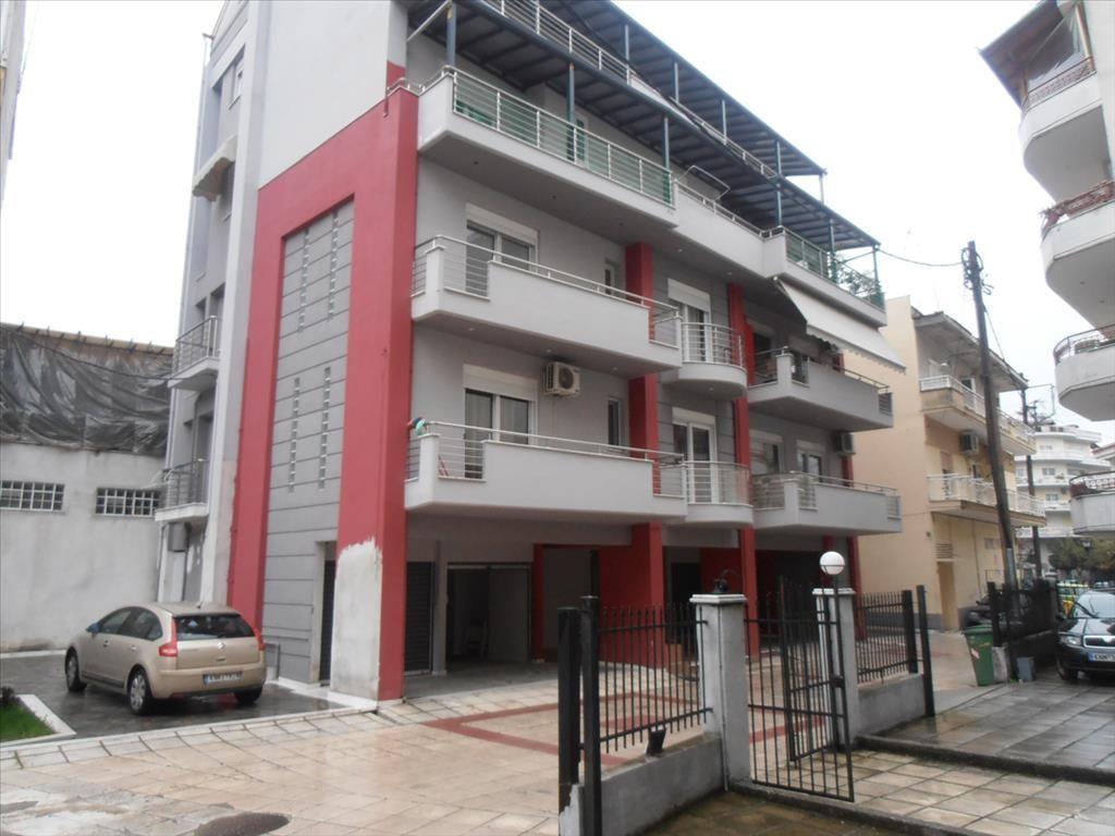Квартира в Пиерии, Греция, 62 м2 - фото 1