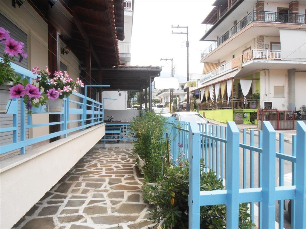 Отель, гостиница в номе Ханья, Греция, 1000 м2 - фото 1