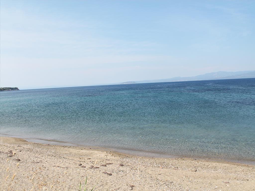 Земля в Ситонии, Греция, 4000 м2 - фото 1