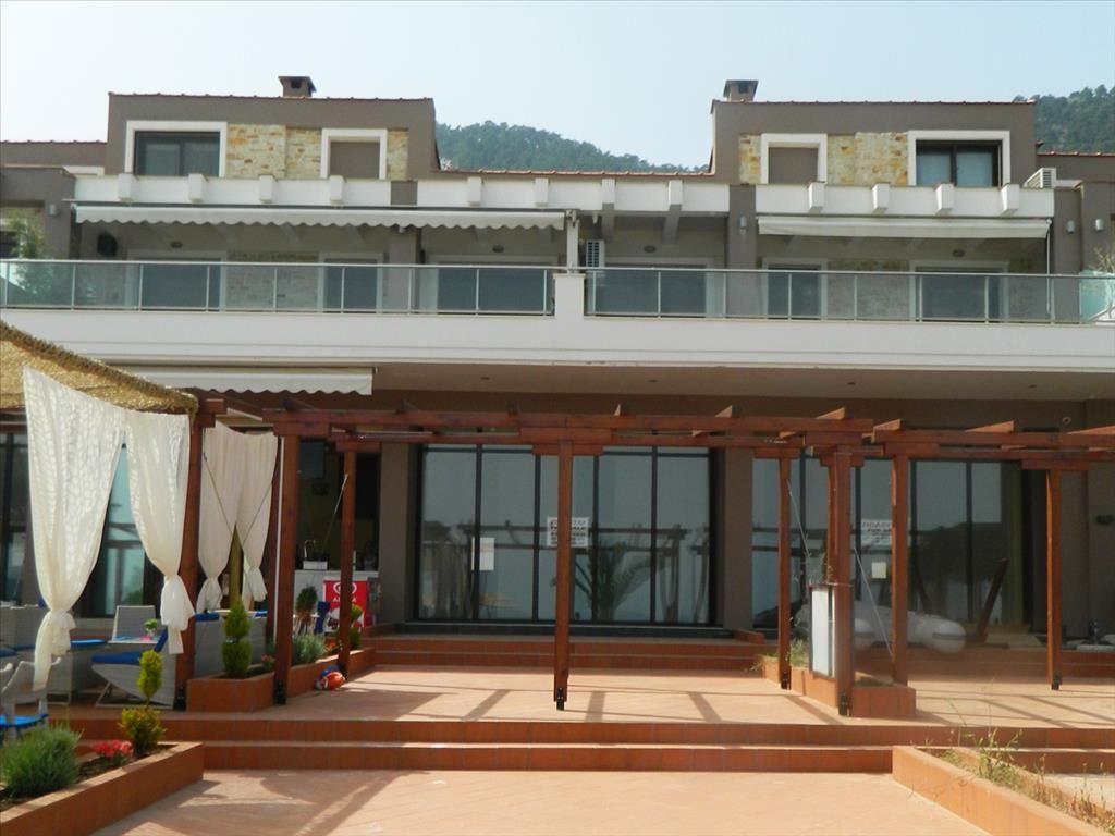 Коммерческая недвижимость на Тасосе, Греция, 100 м2 - фото 1