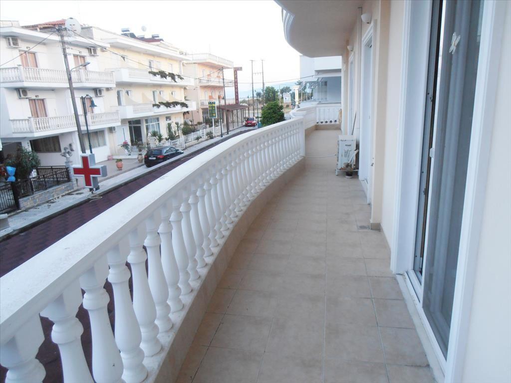 Квартира в Пиерии, Греция, 75 м2 - фото 1