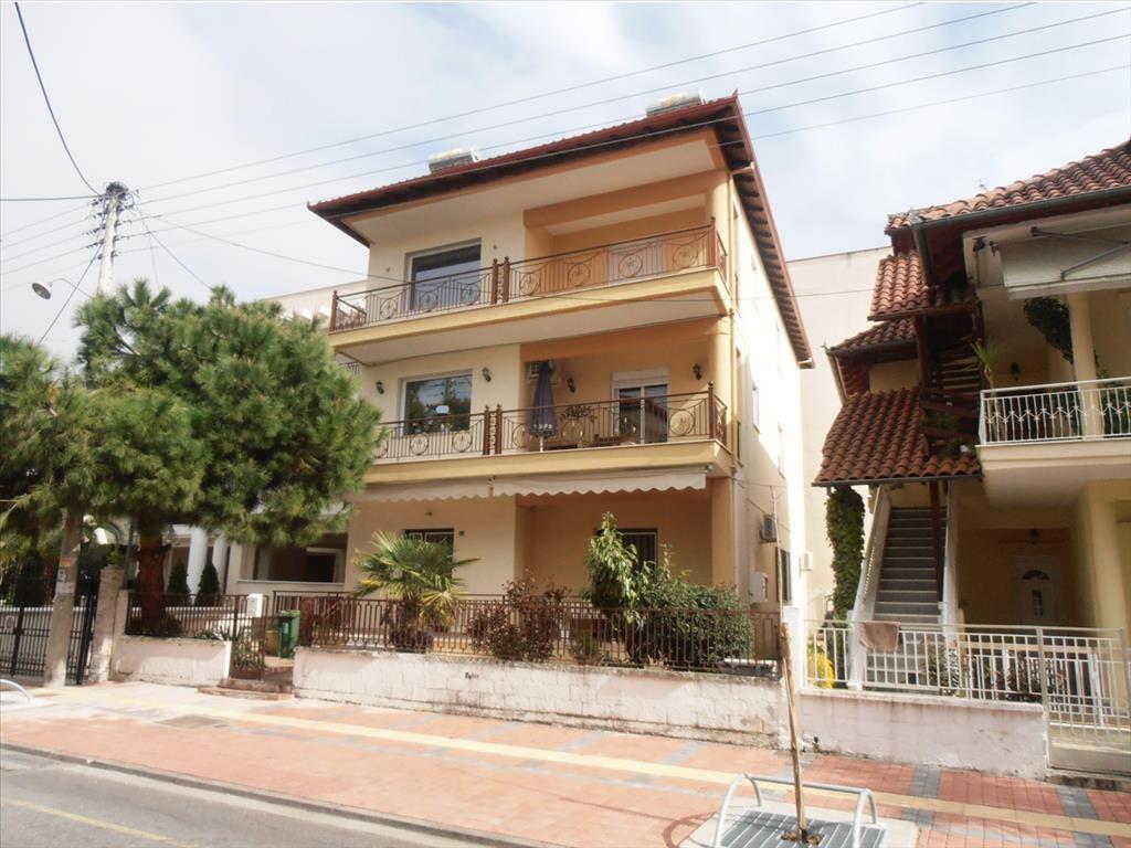 Квартира в номе Ханья, Греция, 100 м2 - фото 1