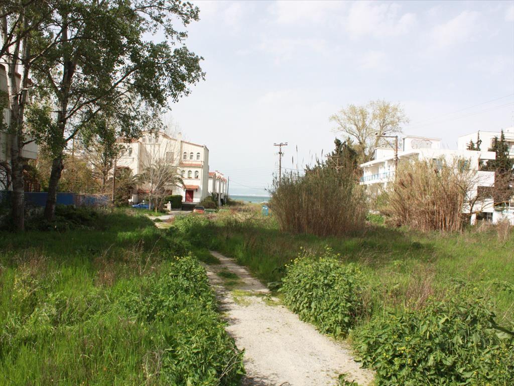 Земля в номе Ханья, Греция, 635 м2 - фото 1