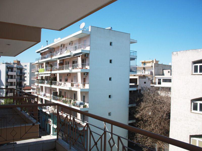 Квартира в Салониках, Греция, 39 м2 - фото 1