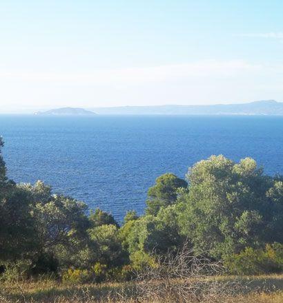 Земля в номе Ханья, Греция, 27000 м2 - фото 1