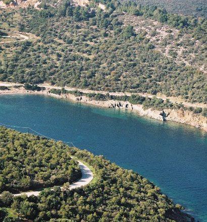 Дом в Ситонии, Греция, 575 м2 - фото 1