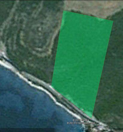 Земля на Афоне, Греция, 38500 м2 - фото 1