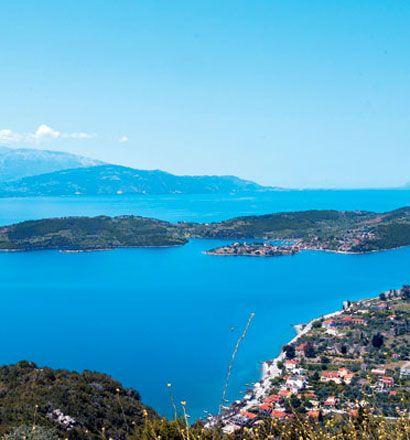 Земля в номе Ханья, Греция, 4000 м2 - фото 1