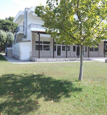 Коммерческая недвижимость в номе Ханья, Греция, 480 м2 - фото 1