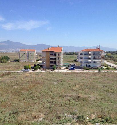 Квартира в Салониках, Греция, 57 м2 - фото 1