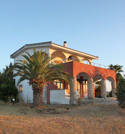Дом в номе Ханья, Греция, 318 м2 - фото 1