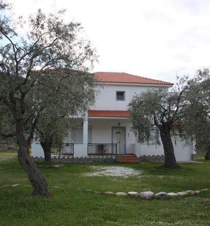 Дом на Тасосе, Греция, 170 м2 - фото 1