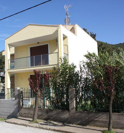 Дом на Тасосе, Греция, 310 м2 - фото 1