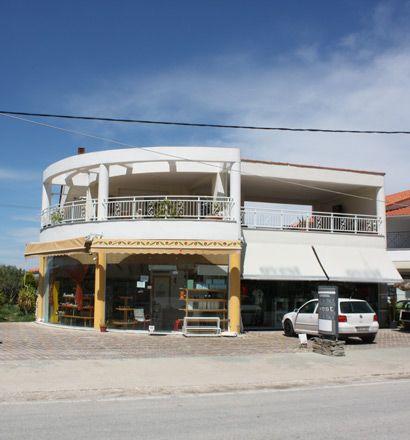 Коммерческая недвижимость на Тасосе, Греция, 360 м2 - фото 1