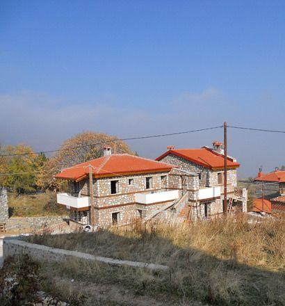 Квартира во Флорине, Греция, 62 м2 - фото 1