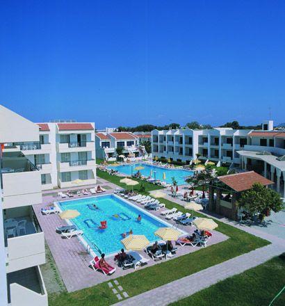 Коммерческая недвижимость на островах Додеканес, Греция, 1200 м2 - фото 1