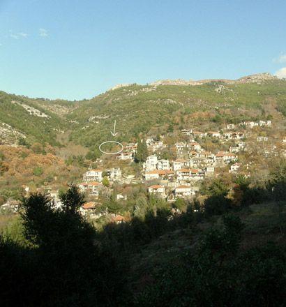 Земля на Тасосе, Греция, 600 м2 - фото 1