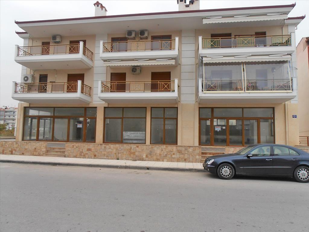 Квартира в Салониках, Греция, 87 м2 - фото 1