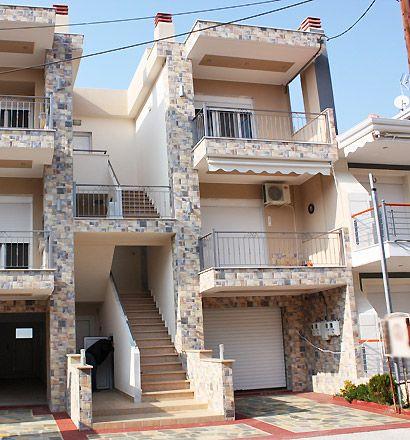 Квартира в номе Ханья, Греция, 97 м2 - фото 1