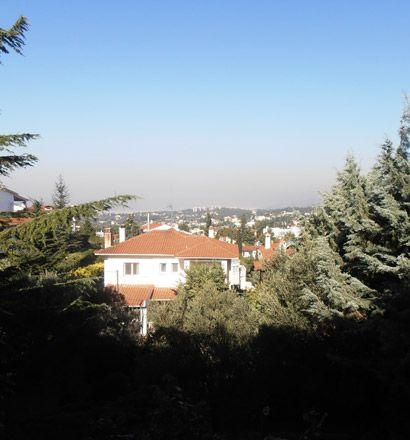 Вилла на Кассандре, Греция, 550 м2 - фото 1