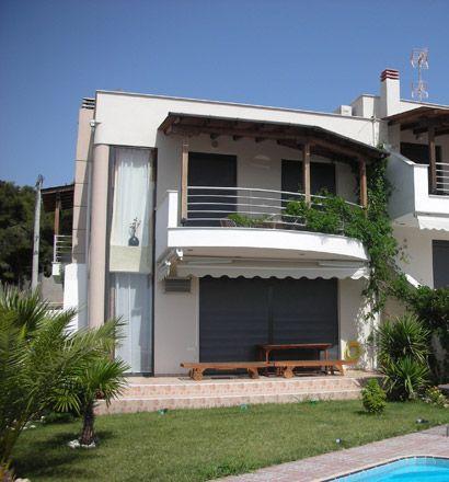 Греция македония купить дом в деревне