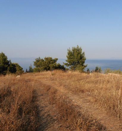Земля в номе Ханья, Греция, 15580 м2 - фото 1