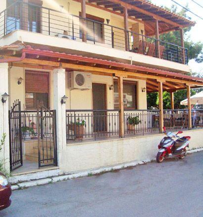 Квартира в Сани, Греция, 136 м2 - фото 1