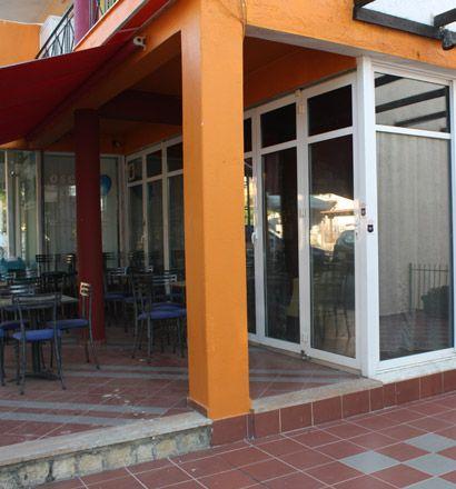 Коммерческая недвижимость на Кассандре, Греция, 155 м2 - фото 1