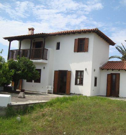 Дом в номе Ханья, Греция, 103 м2 - фото 1