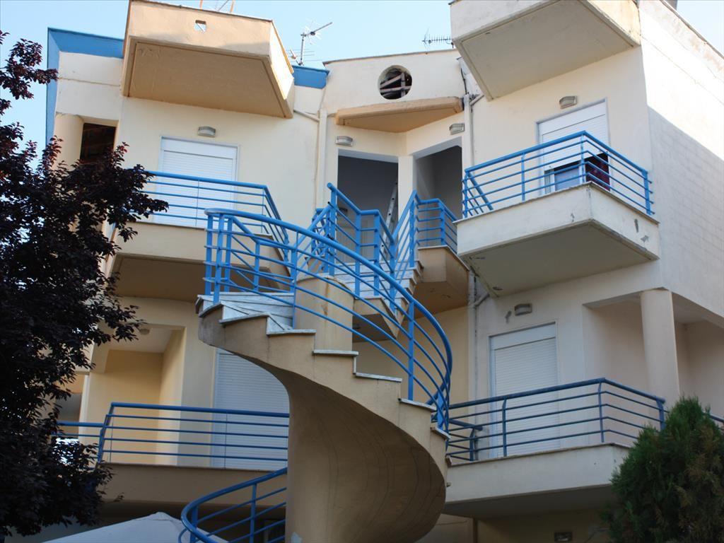 Квартира на Кассандре, Греция, 62 м2 - фото 1