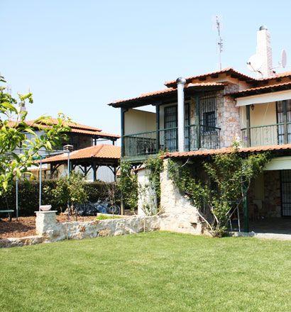 Дом в номе Ханья, Греция, 110 м2 - фото 1