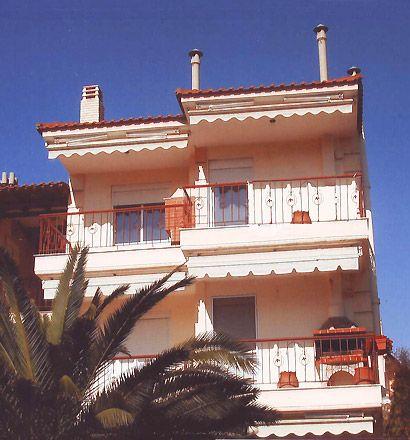 Квартира в номе Ханья, Греция, 60 м2 - фото 1
