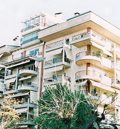 Квартира в Салониках, Греция, 220 м2 - фото 1