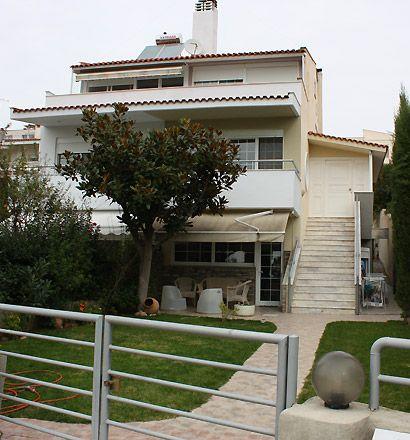 Мезонет в Салониках, Греция, 133 м2 - фото 1