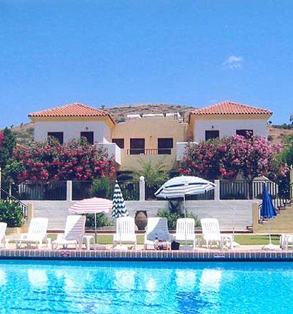 Отель, гостиница в Милатосе, Греция - фото 1