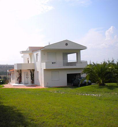 Дом в номе Ханья, Греция, 263 м2 - фото 1